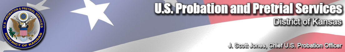 U.S. Probation and Pretrial Services, District of Kansas
